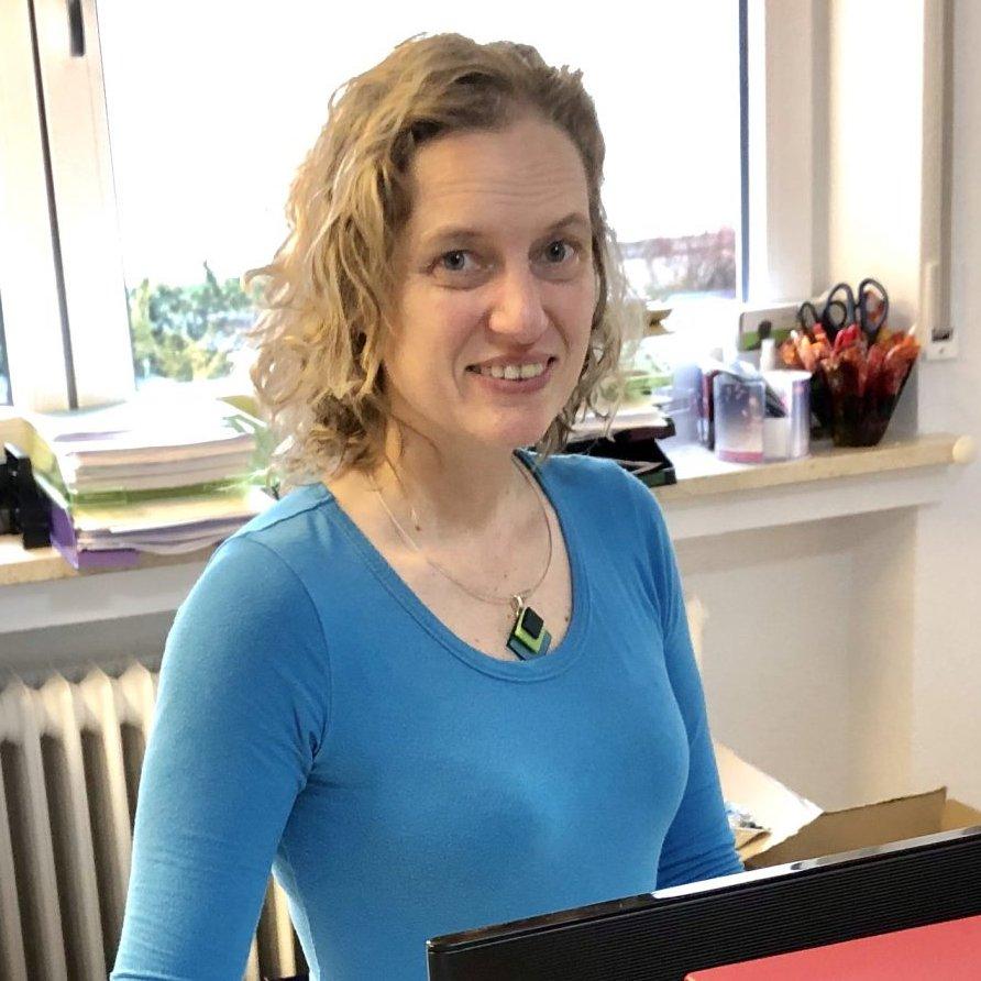 Orsolya Joba, Praxisorganisation / Assistentin