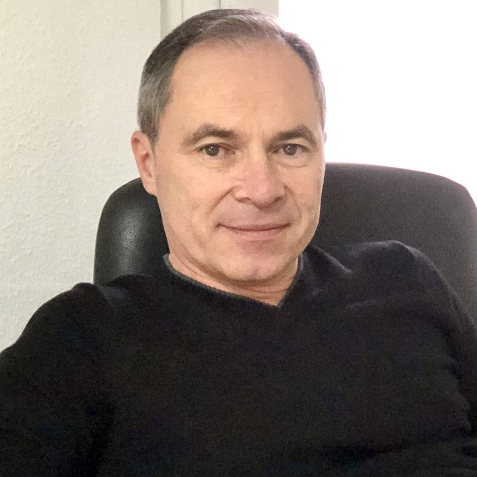 Dr. Zoltan Neppel, Facharzt für Gynäkologie